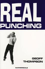 Cover of: Real Punching (Real (Summersdale))