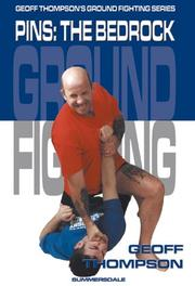 Cover of: Pins (Ground Fighting)
