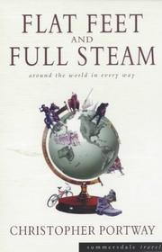 Cover of: Flat Feet and Full Steam