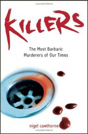 Cover of: Killers