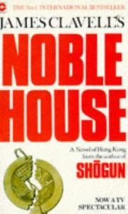 Cover of: Noble House