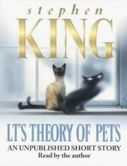 Cover of: LT's Theory of Pets