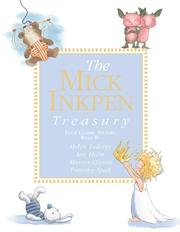 Cover of: Mick Inkpen Treasury (Tape)