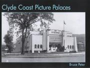 Cover of: Clyde Coast Picture Palaces