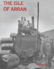 Cover of: The isle of Arran