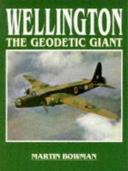 Cover of: Wellington
