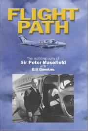 Cover of: Flight Path | Peter Masefield