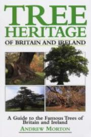Cover of: Tree Heritage of Britain & Ireland