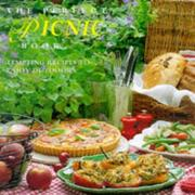 Cover of: The Perfect Picnic Book (Perfect Cookbooks)