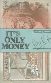 Cover of: It's Only Money