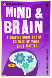 Introducing Mind and Brain (Introducing...) by Angus Gellatly, Oscar Zarate