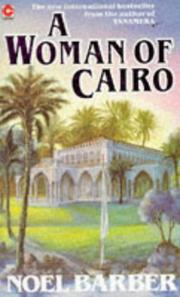 Cover of: A Woman of Cairo