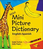 Cover of: Milet Mini Picture Dictionary | Sedat Turhan