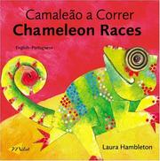 Cover of: Chameleon Races (English-Portuguese) (Chameleon series) | Laura Hambleton