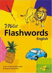 Cover of: Milet Flashwords | Sedat Turnhan