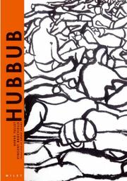 Cover of: Hubbub | Vincent Brocvielle
