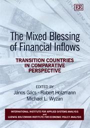 Cover of: The mixed blessing of financial inflows