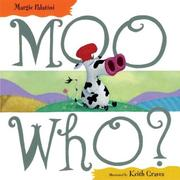 Cover of: Moo Who?