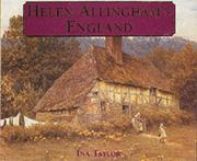 Helen Allingham's England by Ina Taylor