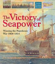 Cover of: The victory of seapower