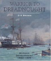 Cover of: Warrior to dreadnought