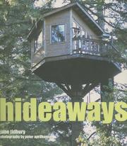 Cover of: Hideaways