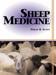 Cover of: Sheep Medicine | Philip Scott