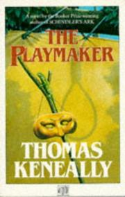 Cover of: The playmaker