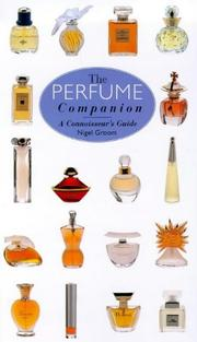 Cover of: The Perfume Companion (Connoisseurs Guide)