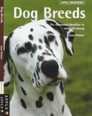 Cover of: Dog Breeds (Apple Identifier)