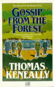 Cover of: Gossip from the forest