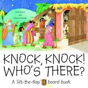 Cover of: Knock, Knock! Who's There?