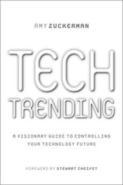 Cover of: Tech Trending