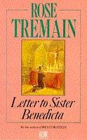 Cover of: Letter to Sister Benedicta