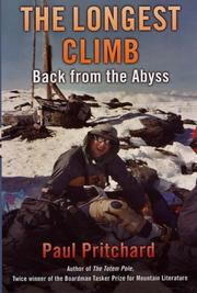 Cover of: The Longest Climb