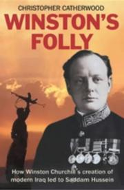 Cover of: Winston's Folly