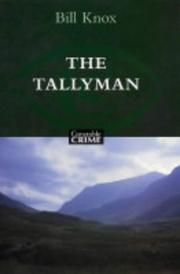 The tallyman by Bill Knox