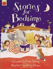 Cover of: Stories for Bedtime