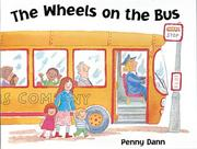Cover of: The Wheels on the Bus (Busy Baby Board Books)