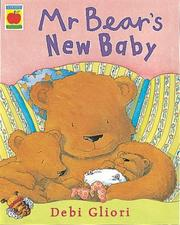 Cover of: Mr. Bear's New Baby