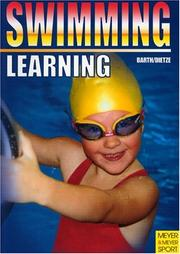 Learning Swimming by Katrin Barth, Jurgen Dietze
