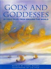 Cover of: Gods and Goddesses (Folk Tales from Around the World)