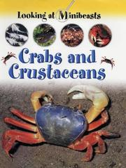 Cover of: Crabs and Other Crustaceans (Looking at Minibeasts)