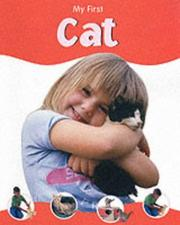 Cover of: Cat (My First...)