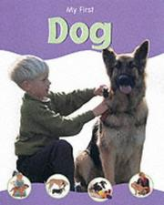 Cover of: Dog (My First...)
