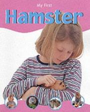 Cover of: Hamster (My First...)