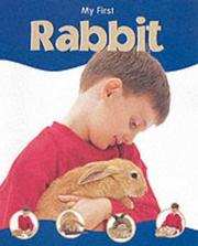 Cover of: Rabbit (My First...)