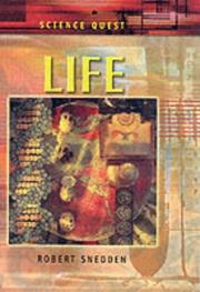 Cover of: Life (Science Quest)