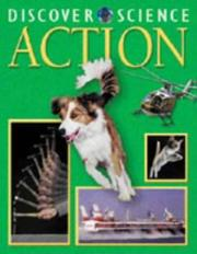 Cover of: Action (Discover Science)