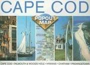 Cover of: Cape Cod Popout (Popout Map) |